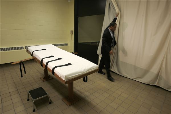 US Supreme Court clears way for OH execution