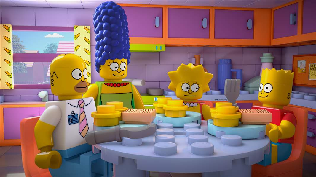 TV-Simpsons-Lego-kitchen-table