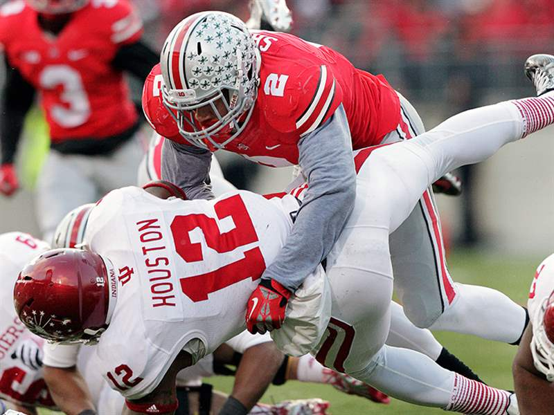 Indiana-Ohio-St-FootballOhio-State-linebacker-Ryan-Shazier-is-widely-expected-to-b