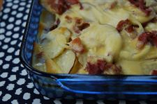 Ham-and-Potato-Casserole