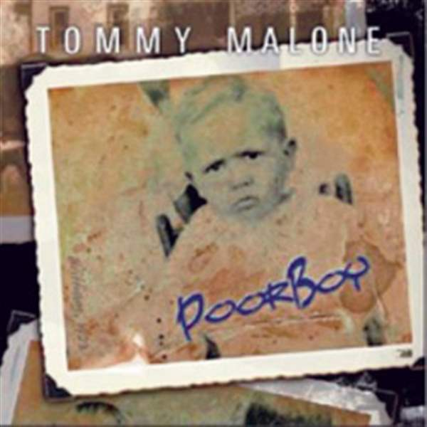 POOR-BOY-Tommy-Malone-M-C-Records