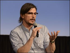 Josh Hartnett stars in 'Penny Dreadful,' a new Showtime series which debuts at 10 p.m. Sunday.