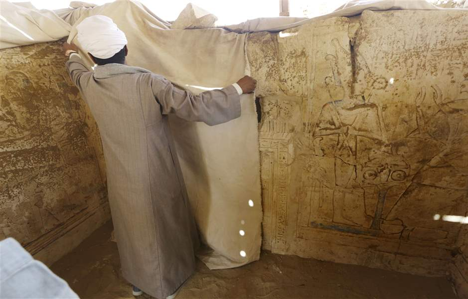 Mideast-Egypt-Antiquities-8