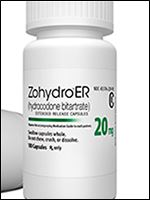 The new painkiller Zohydro has drawn widespread opposition.