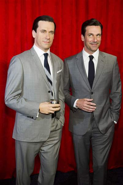 Jon-Hamm-Wax-Figure-Unveiling-At-Madame-Tussauds-2