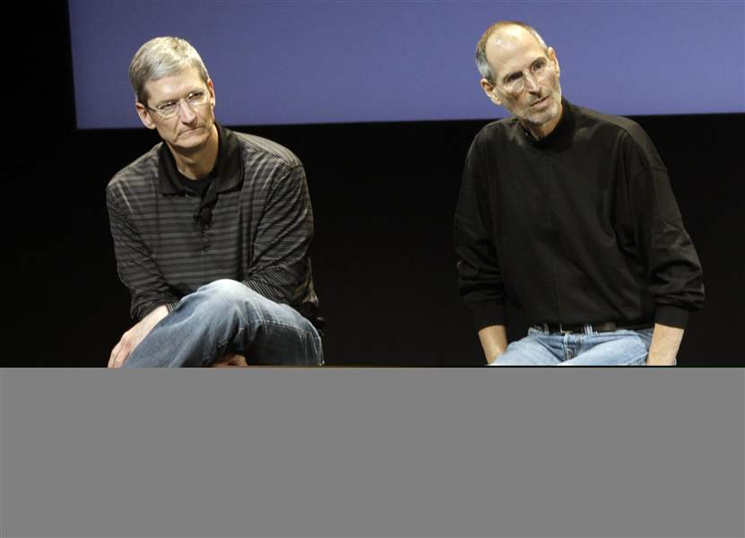Apple-Different-Thinking-CEO