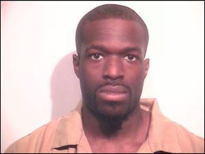 Najee Bryant will be eligible for parole after he has served 15 years of his sentence.