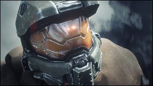 "Microsoft announced plans to release the video game sequel ""Halo 5: Guardians"" for the Xbox One and a ""Halo"" television series to be produced by Steven Spielberg in fall 2015."