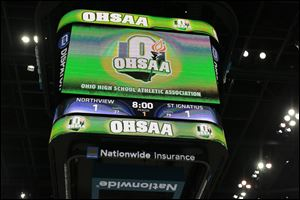 Passage of this plan is expected to end a push from some OHSAA member schools to have separate state tournaments for public and private schools.