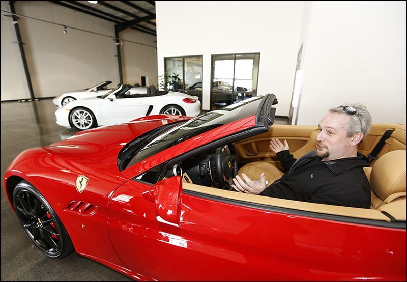 Car Hire USA  Hertz Car Rental