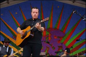 The Nelsonville Music Festival will feature acts like Jason Isbell, the Avett Brothers, and more.