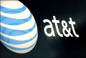 AT&T says it is buying DirecTV for $95 per share, or $49 billion, a move that gives the telecommunications company a larger base of video subscribers and increases its ability to compete against Comcast and Time Warner Cable, which agreed to a merger in February.