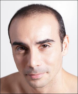 Renato Penteado of the Miami City Ballet will teach one of teh Toledo Balelt summer classes.