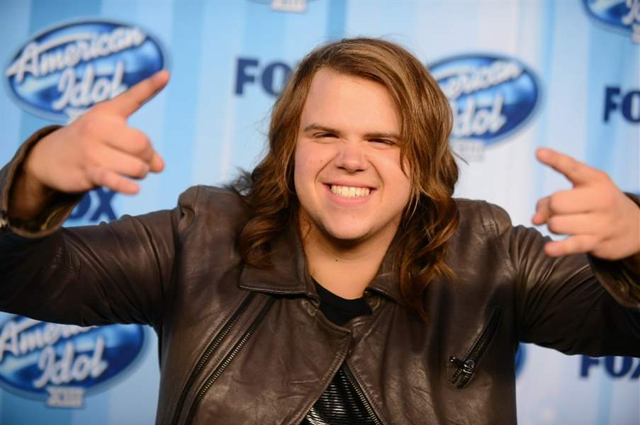 American-Idol-XIII-Finale-Press-Room