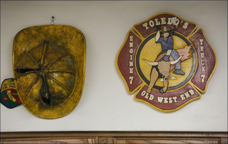 Vigilance and brotherhood in Fire House 7 - Toledo Blade
