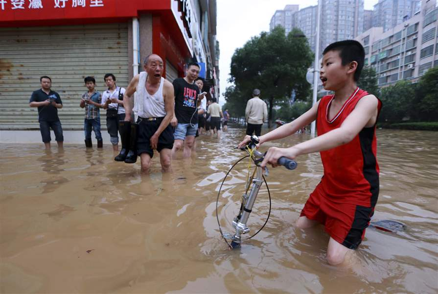 China-Floods-Deaths