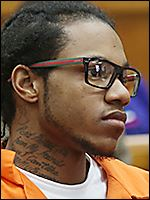 Xzavier Matthews, 22, was convicted of a Point Place break-in