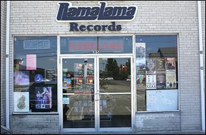 RamaLama Records is celebrating its 10-year anniversary.