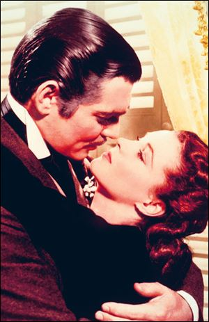 'Gone With the Wind,' another seminal classic from 1939.