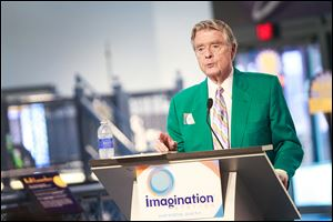 Bob Savage, president of the Science Society, said the Idea Lab, which will be housed at Imagination Station, is expected to open in the summer of 2015.