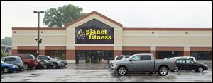 Planet Fitness purchased the former Farmer Jack on Laskey Road. Save-A-Lot will use most of the remaining space at the location.