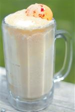Root-beer-float-with-cookies