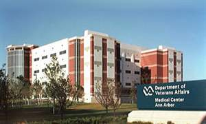 Ann-Arbor-Veterans-Affairs-Hospital