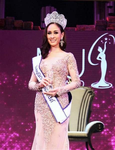 Thailand-Beauty-Queen-Resigns