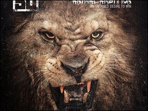 ANIMAL AMBITION 50 Cent (G-Unit/​Caroline/​Capitol Music Group)