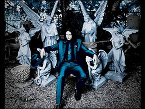 LAZARETTO Jack White (Third Man/​Columbia)