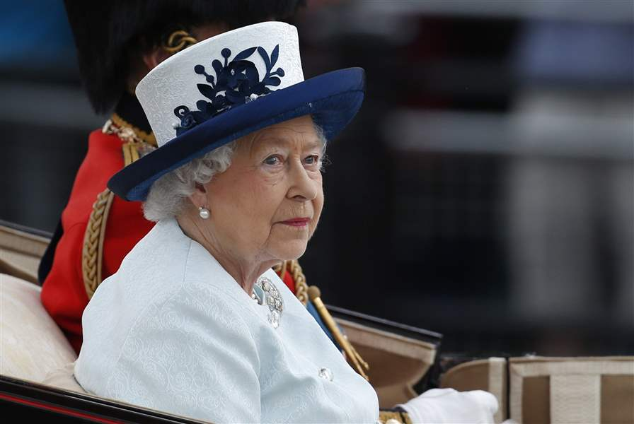 Britain-Royals-Britain-s-Queen-Elizabeth-II
