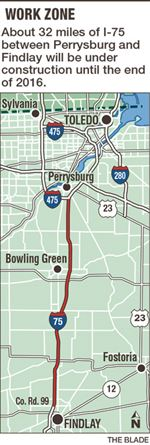 work-zone-for-I-75-widening