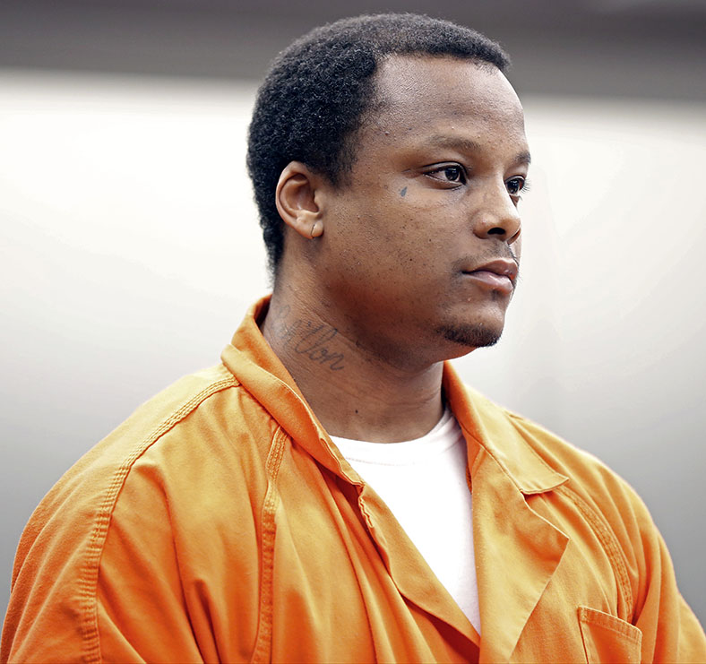 Man draws life in prison for death of girlfriend - The Blade