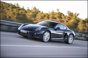 Porsche ranked highest in initial quality for the second consecutive year, followed by Jaguar and Lexus.