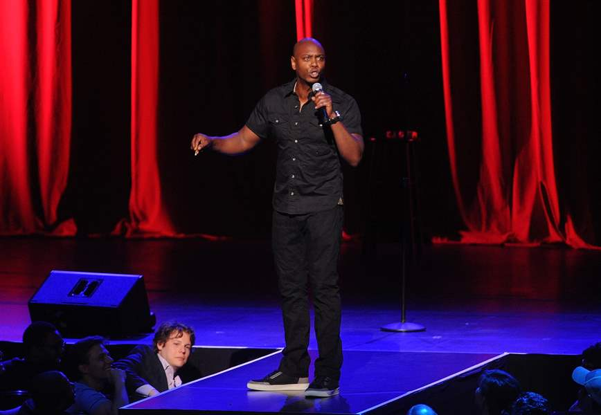 Dave-Chappelle-Performs-at-Radio-City-Music-Hall-2