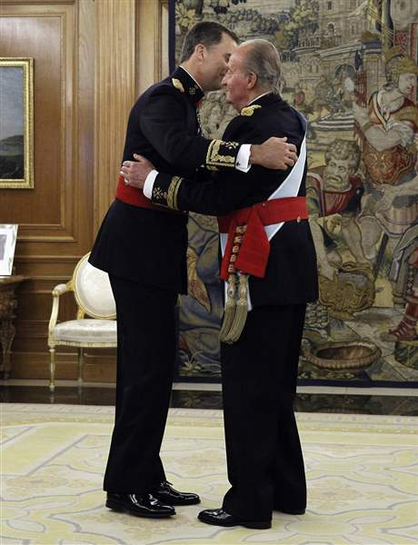 Spain-Abdication-3