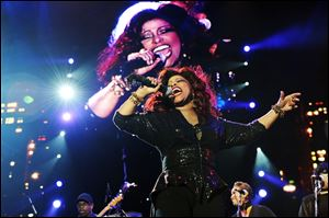 Like Aretha, Cher, and Whitney, Chaka Khan is in that rare company of performers who can go just by their first names.
