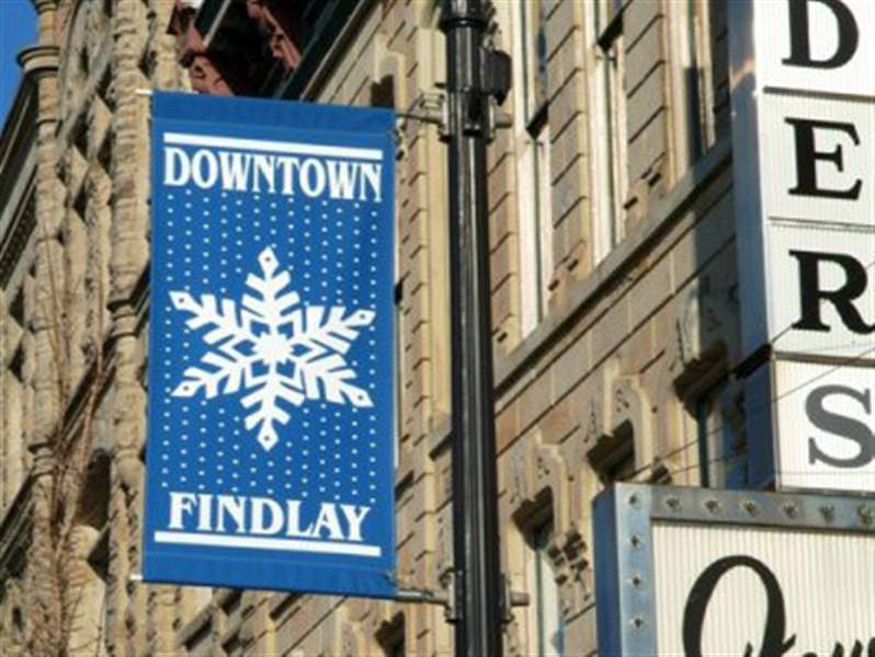 Downtown-Findlay