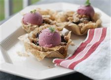 Food-Healthy-Plate-Cherry-Pies
