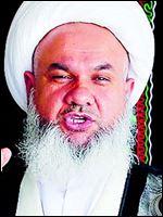 Sheik Al-Saedy