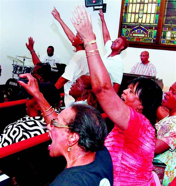 Toledo Interfaith Mass Choir marks 25 years - The Blade