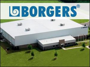 Borgers promises to bring over 200 jobs to Norwalk.