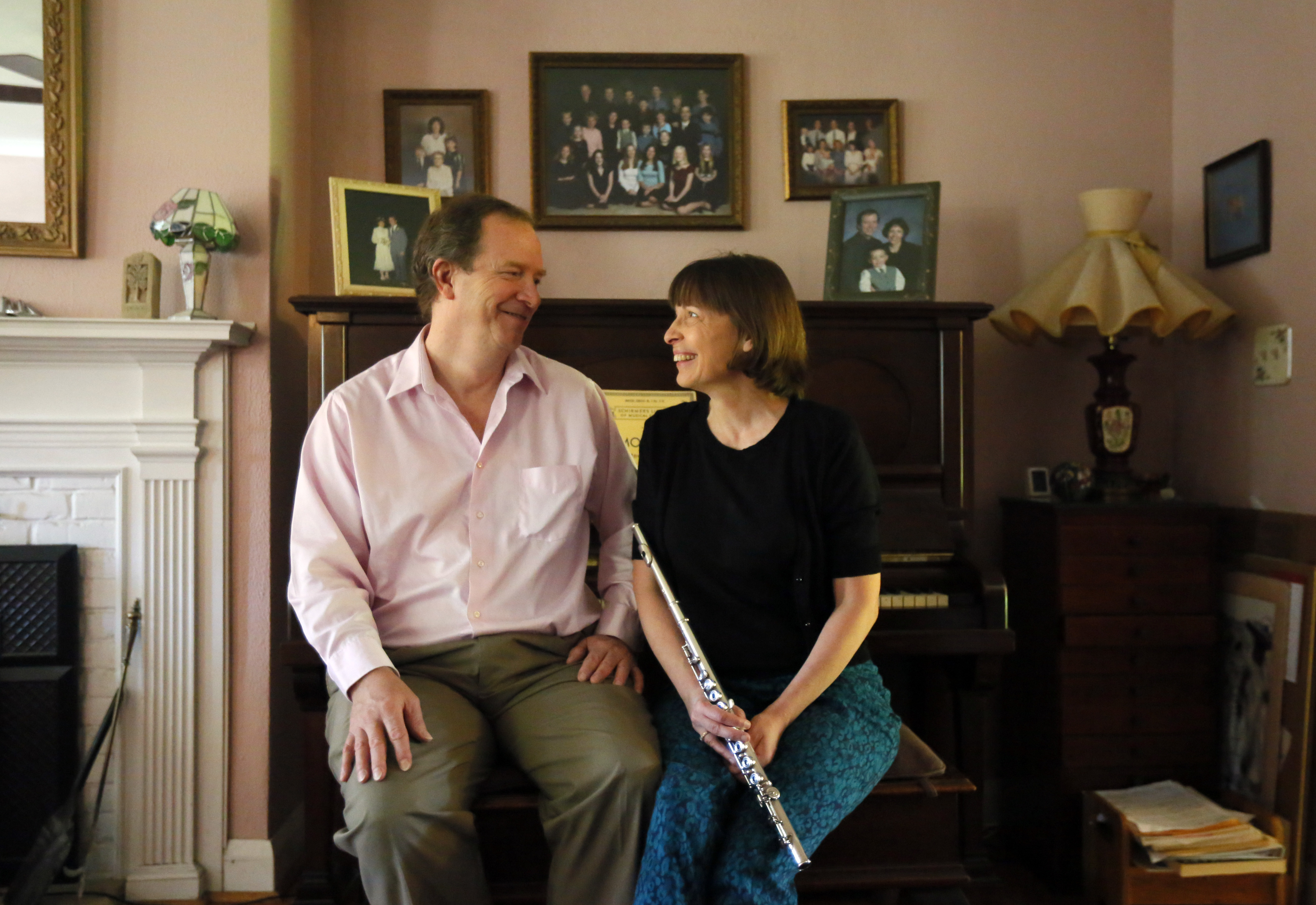 Some Of Toledos Top Classical Artists Are Married To One