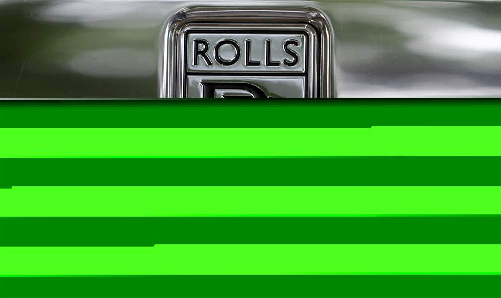 Britain-Rolls-Royce-7