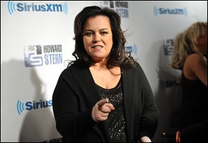 "Rosie O'Donnell will return to ""The View,"" whose couch is nearly empty with the on-air retirement of show creator Barbara Walters and impending departures of Jenny McCarthy and Sherri Shepherd."