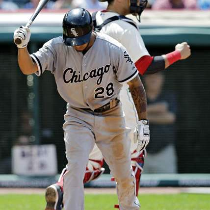 White-Sox-Indians-Baseball-53