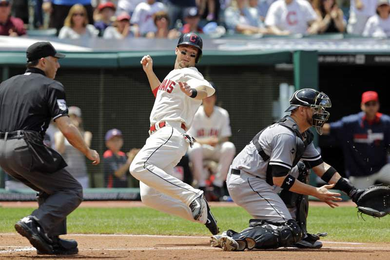 White-Sox-Indians-Baseball-57