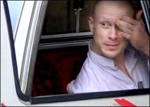 Bowe Bergdahl is now assigned to U.S. Army North at Joint Base San Antonio-Fort Sam Houston in Texas.