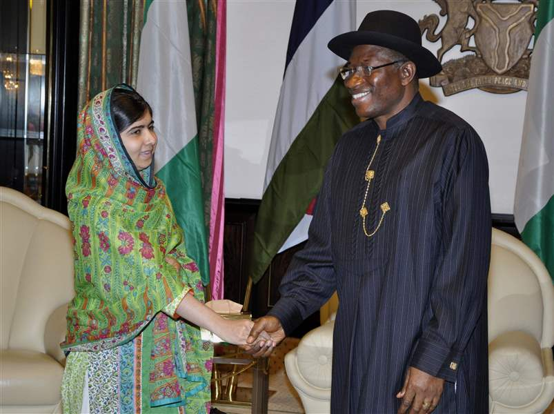 Nigeria-Kidnapped-School-Girl-Malala