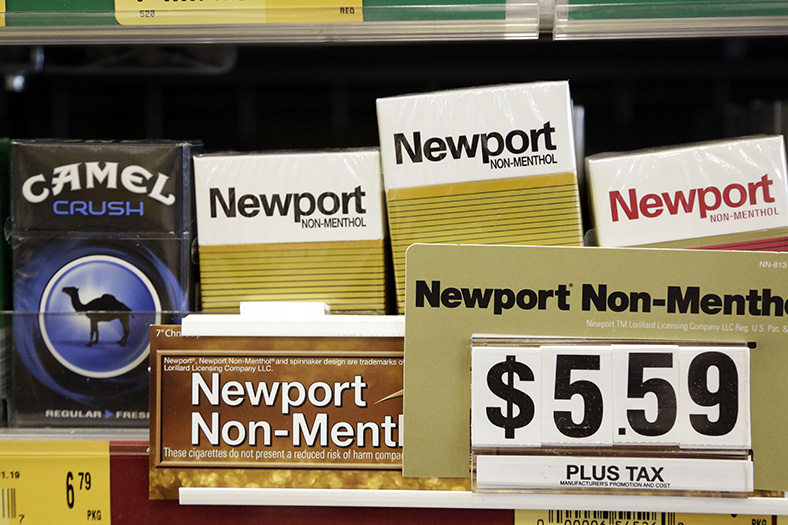 Cheapest cheap cigarettes Superkings UK